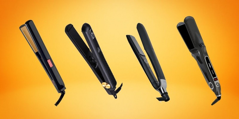 Best Flat Irons for African American Hair