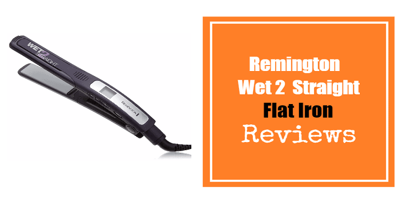 Remington-Wet-2-Straight-Flat-Iron