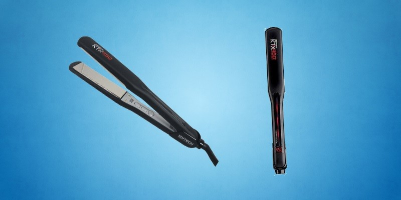 Izutech-Flat-Iron-ktx450-Review