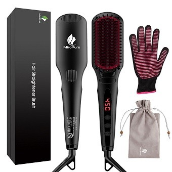 MiroPure-2-in-1-Ionic-Hair-Straightener-Brush