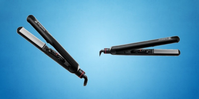 Solano Flat Iron Review