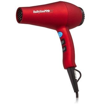 BaBylissPRO BABTT5585 Tourmaline Titanium 3000 Dryer