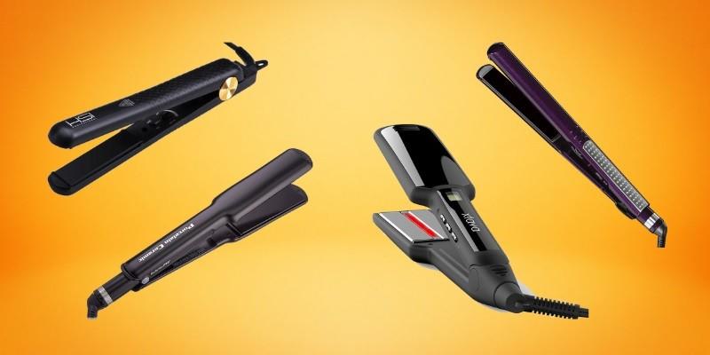Best Cheap Flat Irons