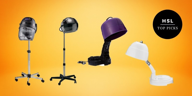 Best Hooded Hair Dryers