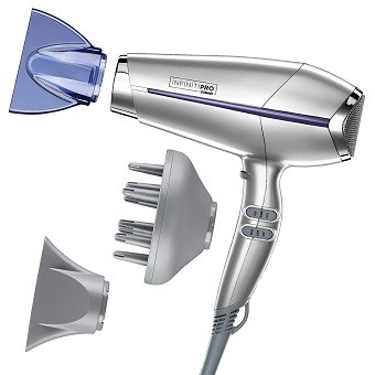 CONAIR Pro Performance Frizz Free Hair Dryer