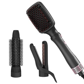 Hair Dryer Brush, Abody 4 IN 1