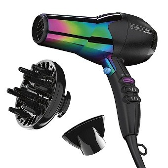Infinitipro By Conair 1875W Ion Choice Dryer