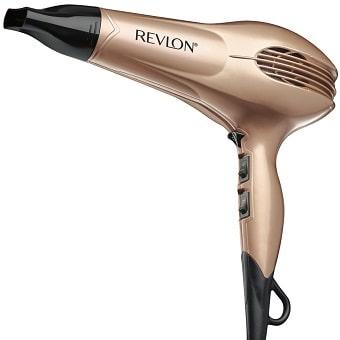 Revlon Lightweight Quiet Hair Dryer