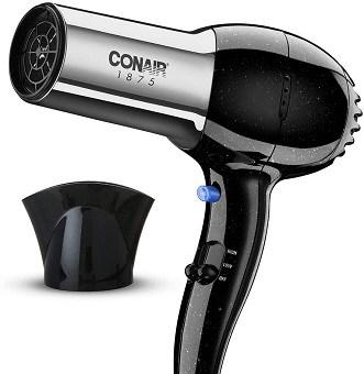 Conair 1875-Watt Full Size Pro Hair Dryer