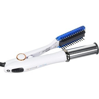 InStyler MAX WET TO DRY Straightening & Styling Iron