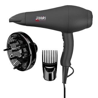 JINRI Hair Dryer Infrared Sterilization Professional