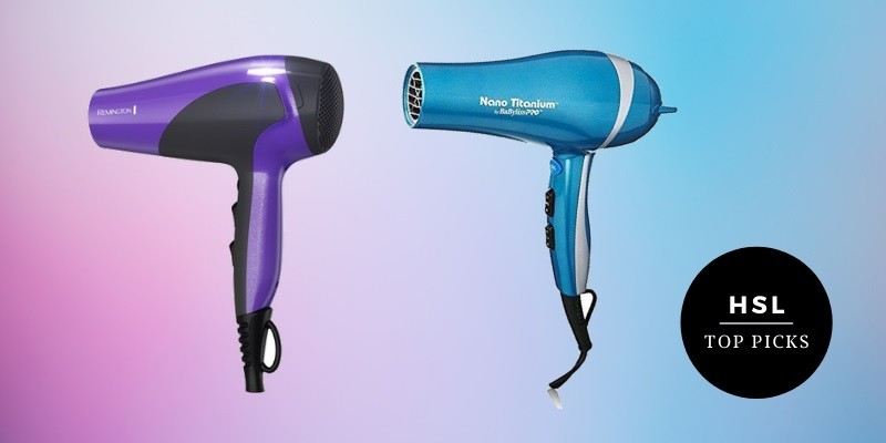 Best Blow Dryers For Curly Hair