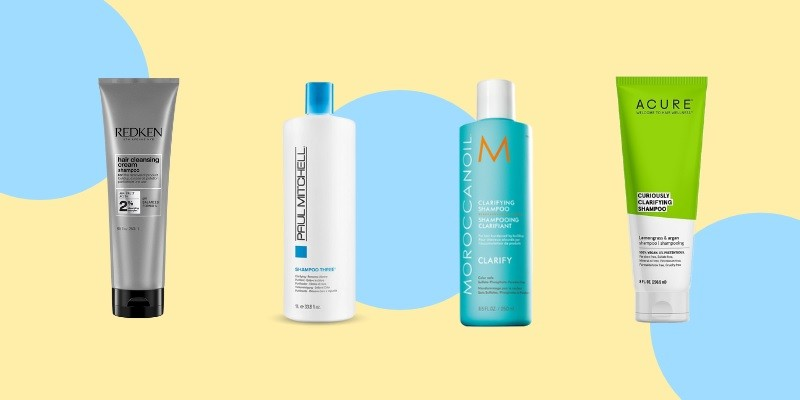 Best Clarifying Shampoo for Curly Hair
