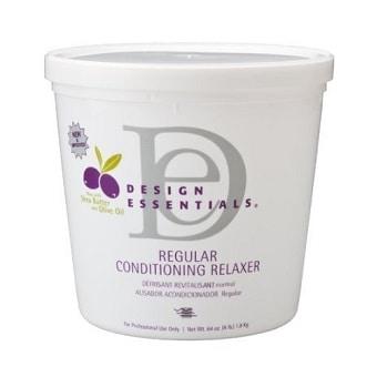 Design Essentials Conditioning 4lb Relaxer Regular