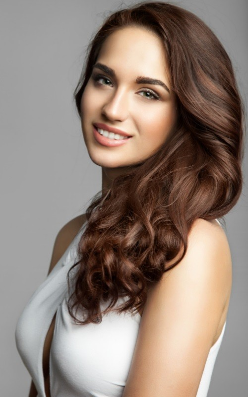 Differences between Thick And Thin Hair