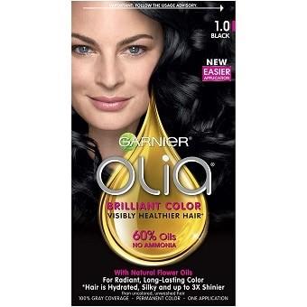 Garnier Olia Ammonia-Free Brown Hair Dye