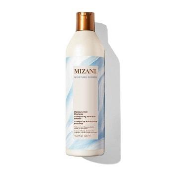 MIZANI Moisture Fusion Moisture Rich Shampoo