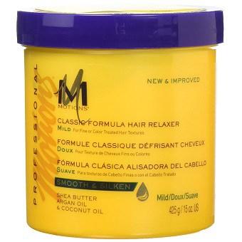 Motions Classic 15oz Hair Relaxer Mild Formula