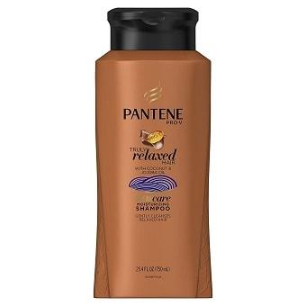 Pantene Pro-V Truly Relaxed Moisturizing Shampoo