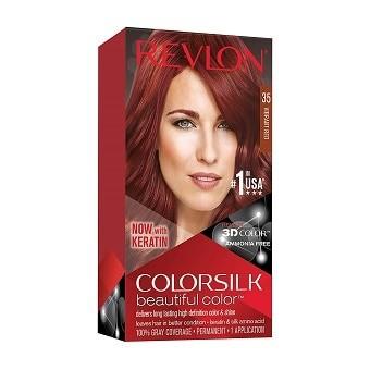 Revlon Colorsilk Beautiful Permanent Hair Color