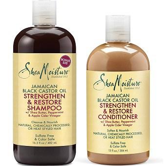 Restore 16.3 oz Shampoo