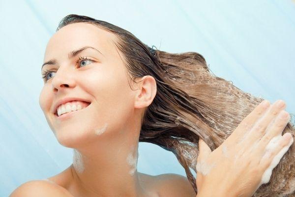 Use A Neutralizing Shampoo
