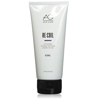 AG Hair Curl Recoil Curl Activator