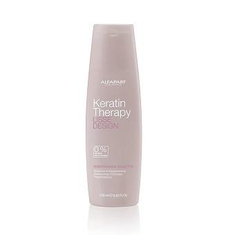 Alfaparf Milano Keratin Therapy Shampoo