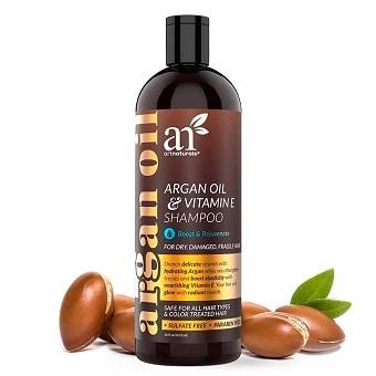 ArtNaturals Argan Hair Growth Shampoo