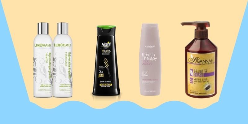 Best Sodium Chloride-Free Shampoos