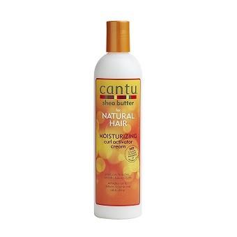 Cantu Shea Butter Curl Activator Cream
