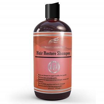 Hair Restoration Laboratories Hair Restore Shampoo