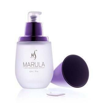 HerStyler Marula Oil Hair Serum