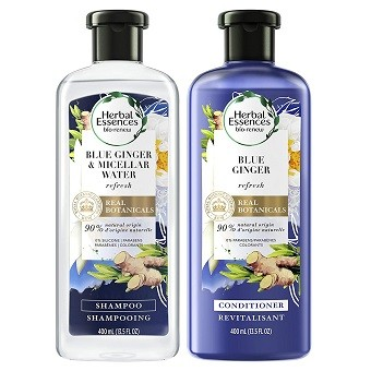 Herbal Essences Volume Shampoo and Conditioner Kit