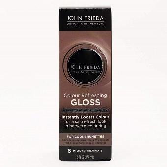 John Frieda PFC Colour Refreshing Gloss