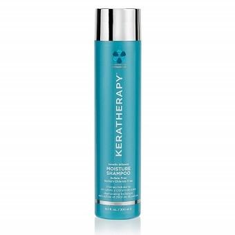 Keratin Infused Moisture Shampoo