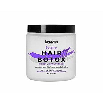 Kerazon Blonde 8oz Brazilian Hair Botox Treatment