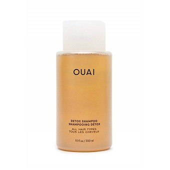 OUAI Detox. Shampoo Clarifying Shampoo