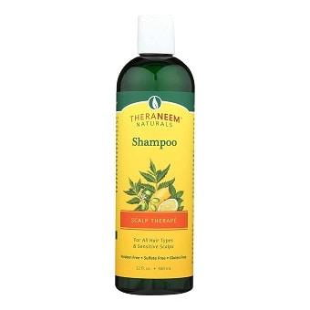 Thera Neem Scalp Therapy Shampoo