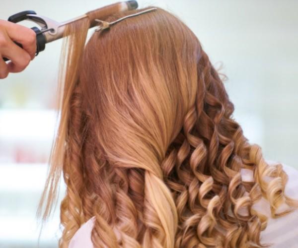 Misshapen Curls